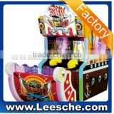 2015 news latter trade assurance coin operated amusement kids playing machines/indoor children playing game machine for sale