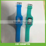 Promotion gift whole sale waterproof pedometer watch kids pedometer watch