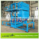 LEON Evaporative Cooling Pad Making Machine/Production Line /Air Cooler Evaporative Cooling Pad Making Machine