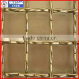 Brass Wire Mesh/copper mesh/brass wire mesh cloth (ISO 9001:2008, 15 year factory)