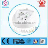 Multifunction Vaccum with Dermabrasion massage technology enhance breast cup lift therapy beauty machine