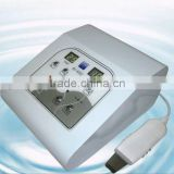 AU-8302 Professional electric device skin scrubber wrinkle removal facial massage beauty machine