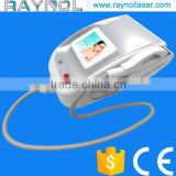 2016 Brown Hair Remover Portable Age Spot Removal IPL SHR Hair Removal Machine Face Lifting