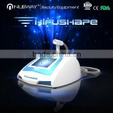Hi Frequency Facial Machine Top Selling Korea High High Frequency Machine Facial Intensity Focused Ultrasound Hifu Skin Rejuvenation Machine Fat Reduction High Frequency Machine For Hair