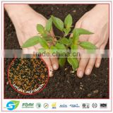 High nutrient complete Organic Chemical fertilizer Macronutrient for Stem NPK 20-3-0 OM10%