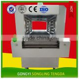 Small Plastic Film Heat Tunnel Packaging Shrink Wrapping Packing Machine For Heat Shrinkable Film