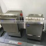 Automatic French Fry Machine Automatic Potato Chips Cutting Machine