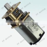 12v micro dc gear motor for toy
