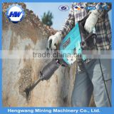 Inquiry about borehole drilling machine eletric jack hammer