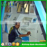 MSQ automatic durum wheat flour mill