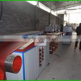 Making Pe Tearing Simple Rope Blow High Split Film Machine