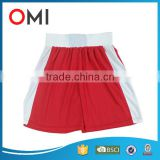 Wholesale Custom Boxing Short Kick Boxing Shorts Thai Boxing Shorts For Men