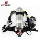 KL99 CE certificate fire fighting respirators, SCBA, Air Breathing Apparatus