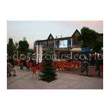 Aluminum Outdoor Event Rental LED Screen LED Video Display Panels 576 X 576