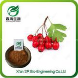 Hawthorn Extract Powder,Hot Sale Organic Hawthorn Extract Powder ,Wholesale Hawthorn Berry Extract