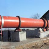 China High Efficient Good Price Drum Rotary Dryer