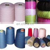 100% cashmere knitting cone yarn / cashmere thread