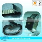 wholesale Wrist strap Metal adjustable antistatic wrist strap coated with paint