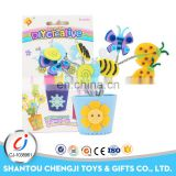 China manufacture gift toy wholesale kids craft set promotional toys