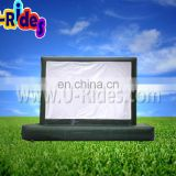 inflatable billboard inflatable screens