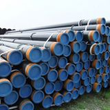 Carbon Seamless Steel Pipe for Liquid Transportation