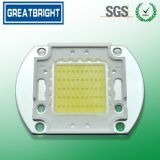 50W integrated high power white LED