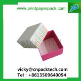 Custom Printed Hat Rigid Cardboard Gift Flower Box Candy Cake Boxes Jewelry Cosmetic Packaging Box