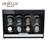 DRIKLUX Superior Quality 6 Ultra-quiet Motor Watch Winder