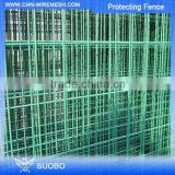 Certificate ISO:9001 Wire Fence Cheap Wood Fence Residence Fence Mesh