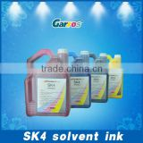 Hot Online Wholesale Challenger Sk4 Solvent Ink For Digital Outdoor Advertising Printing