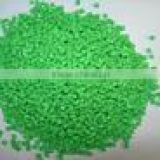 glowing pigment-yellow green photoluminescent pigment