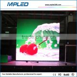 High gray level high bright wall mounted 1.9mm video wall black led chip with high quality