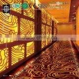 ZL Series Luxury Hotel Corridor Carpet