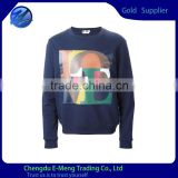 Best Quality Hot Selling Mens Wholesale Custom Made Sweatshirt with Heat Transferring Printing