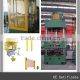Four Column Oil Press Machine, Hydraulic press,Hydraulic four column all-purpose press machine