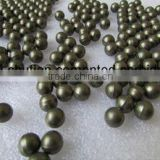 zhuzhou factory suply high quality storage 8mm blank tungsten carbide grinding bearing ball