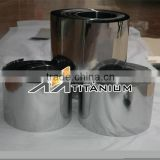 2013 Hot Sell Gr1 Gr2 Pure Titanium Foil for Chemical Industry