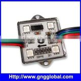 addressable led module light rgb
