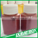 Chemical Metal Complex Solvent dye solvent orange 62 for plastic / printing ink