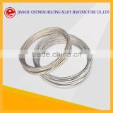 IRON-CHROMIUM-ALUMINIUM ALLOY: ELECTRICAL RESISTANCE AND HEATING ELEMENT WIRES, RIBBONS, AND STRIPS