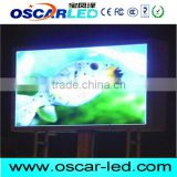 commercial adverising led screen board display full color P5 indoor SMD advertising led display