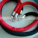 Velvet Rope for barrier, post, queue barrier, stanchion