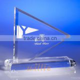 cheap PMMA trophy,low price trophy,custom PMMA trophy