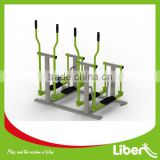 Outdoor Gym Exercise Equipment for Residential Parks, Physical Leg Exercise Station for Adults                                                                         Quality Choice