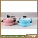 New design 4PCS /12 pcs cookware set