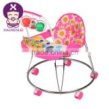 Musical Active Learning Center Round Rocker Baby Walker Price