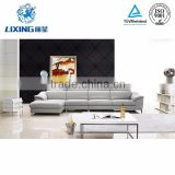 New Product Promotion Indian Wedding Sectional Leather Sofa