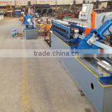 Metal Stud And Truss Profile Roll Forming Machine Light Gauge Steel Framing Machine