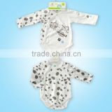 101 Dalmatians 100% Cotton Body Suit/ Baby Rompers/newborn baby clothes