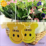 Wholesale cheap custom hanging paper car air freshener                                                                         Quality Choice